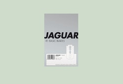 Jaguar R1 Basic blad
