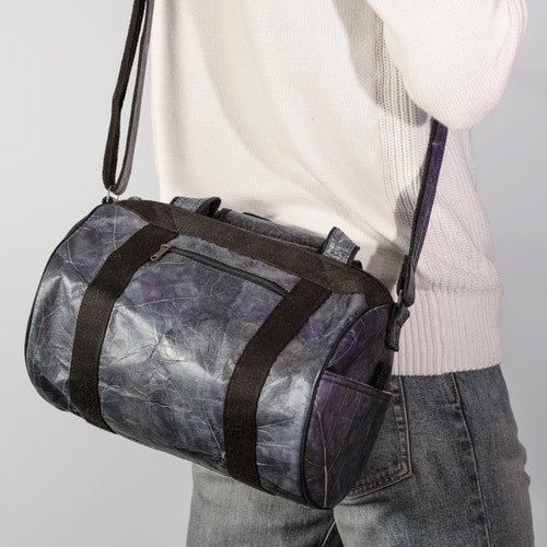 Overnight bag - Navy