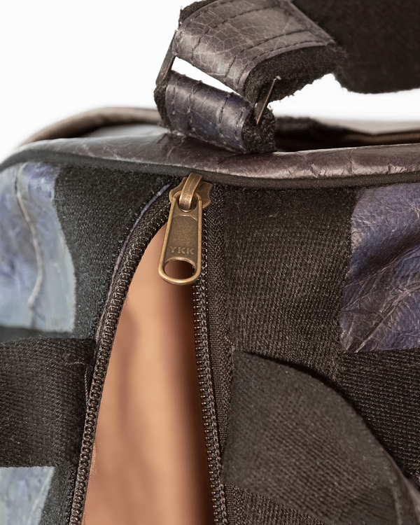 Overnight bag - Navy