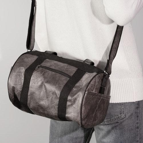 Overnight bag - Charcoal