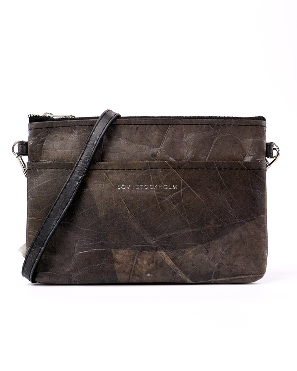Handväska - Charcoal