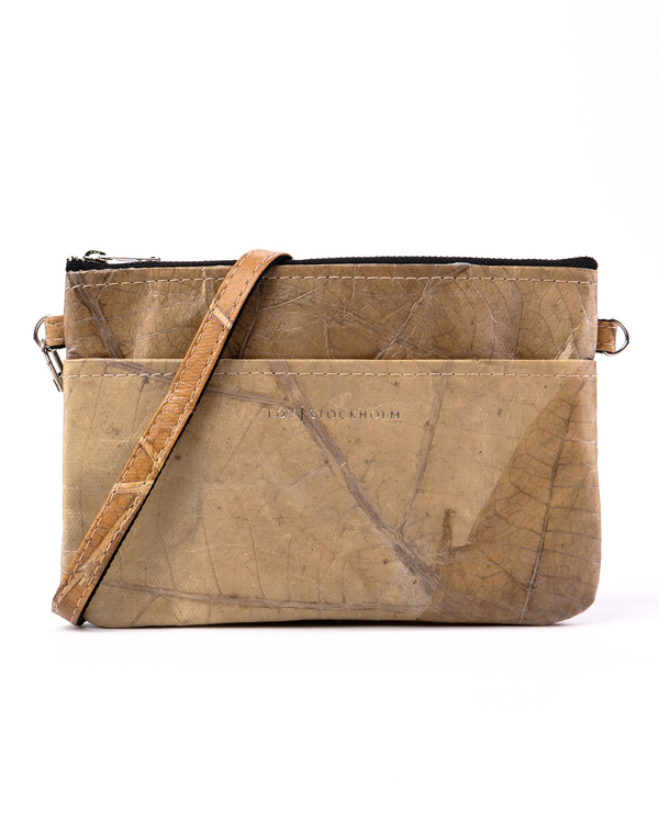 Handväska - Natural