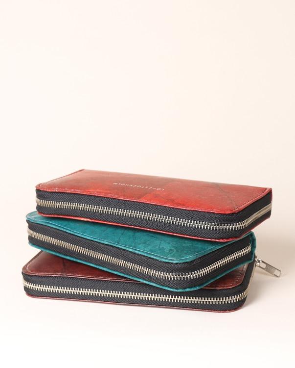 Plånbok - Frost