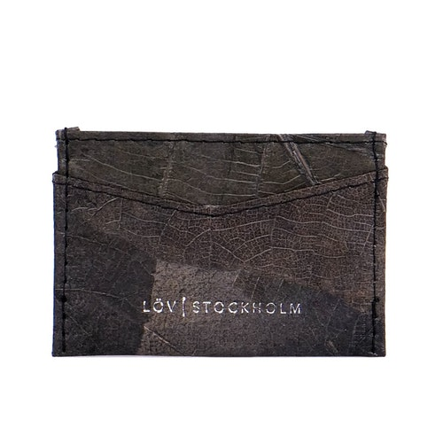 Minimalist korthållare - Charcoal