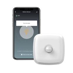 Wi-Fi Rörelsedetektor