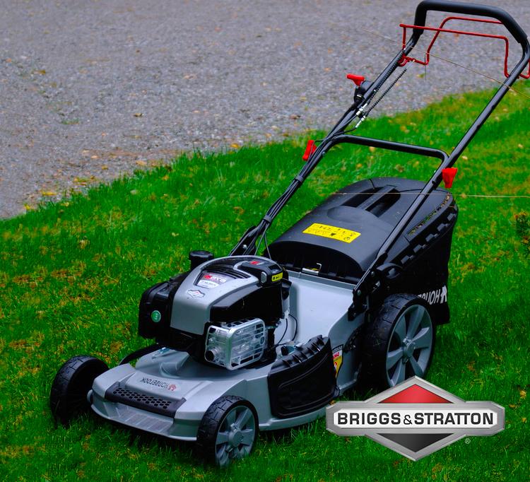 Gräsklippare HL2019M1 Elstart