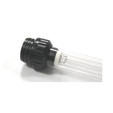 UV lampa brunn eller tank