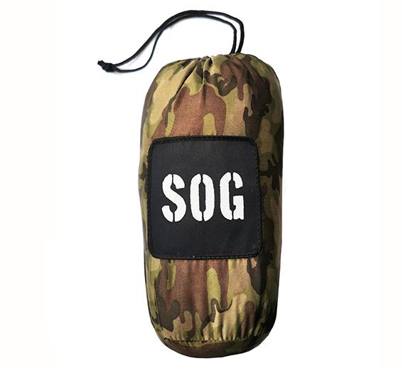 Hängmatta SOG camouflage