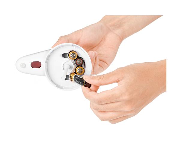 Automatisk handsprit maskin