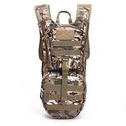 Taktisk Ryggsäck kamouflage