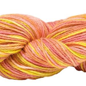 Serena 50g - handfärgat och rättvisemärkt garn