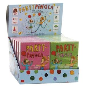 Party-Pingla kortlek