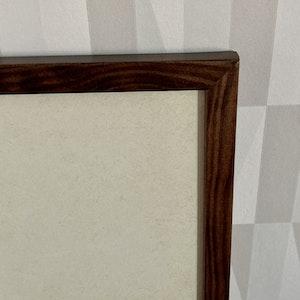 Tavelram 35x50 cm