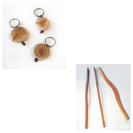 Övriga träprodukter - Tamme Craft