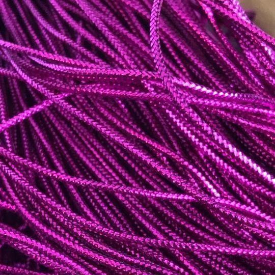Metallictråd & garn - Tamme Craft