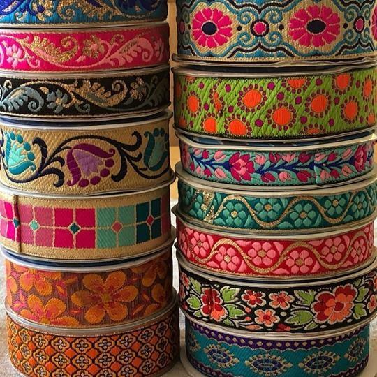 Dekorband - Tamme Craft