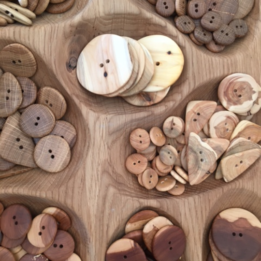 Träprodukter - Tamme Craft