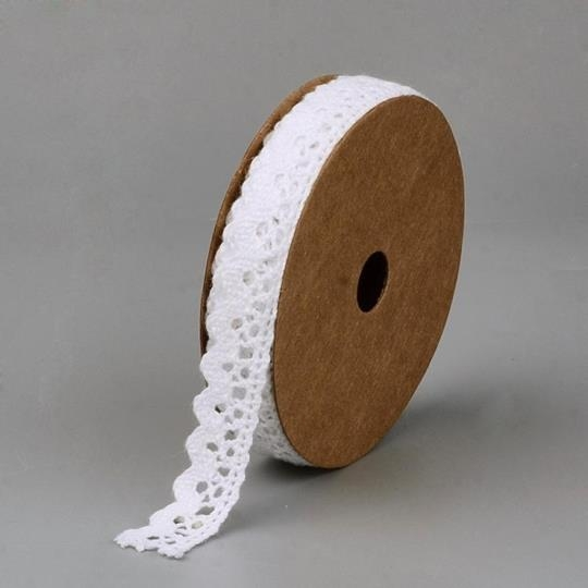 Spetsband - Tamme Craft