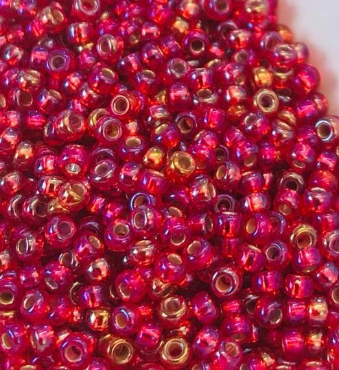 Seedbeads - Tamme Craft