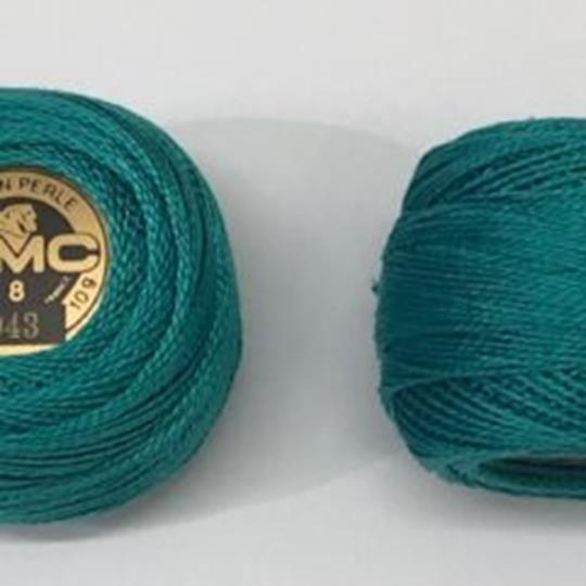 Bomull pärlgarn - Tamme Craft