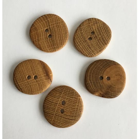 Knappar - Tamme Craft