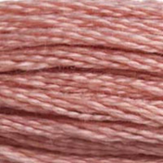 Moulinégarn rosa 152
