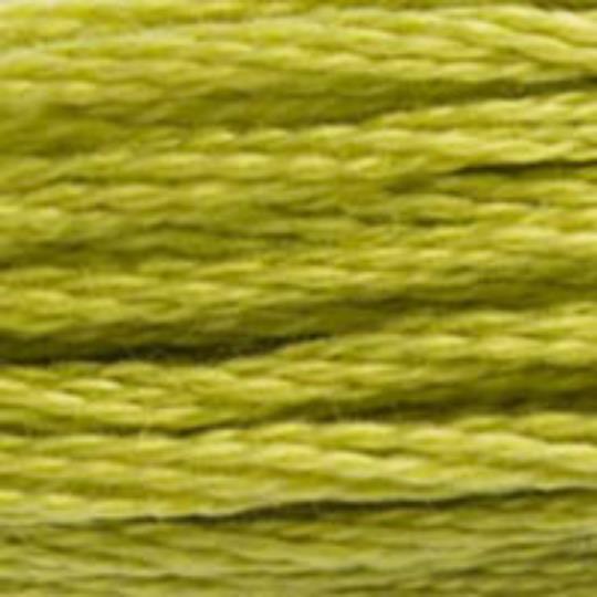 Moulinégarn grön 166