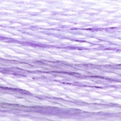 Moulinégarn lila 211