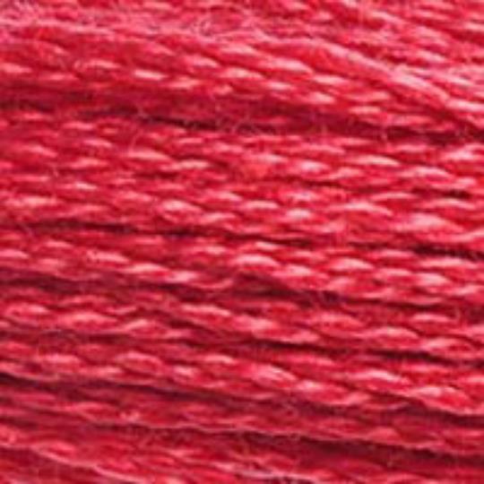 Moulinégarn röd 309