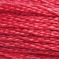 Moulinégarn rosa 309