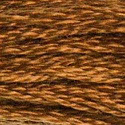 Moulinégarn brun 434