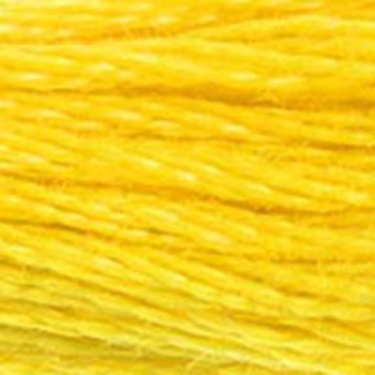 Moulinégarn gul 444