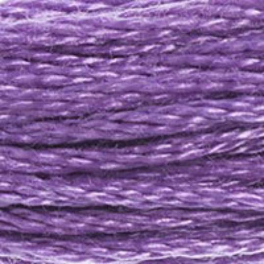 Moulinégarn lila 553