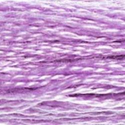 Moulinégarn lila 554