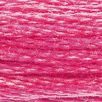 Moulinégarn rosa 602