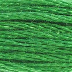 Moulinégarn grön 701