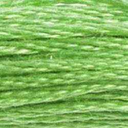 Moulinégarn grön 703