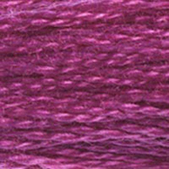 Moulinégarn rosa 718
