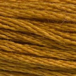 Moulinégarn brun 782