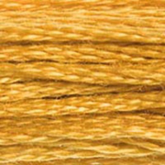 Moulinégarn gul 783