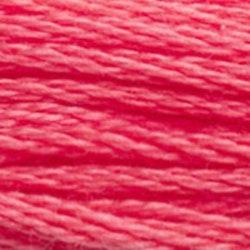 Moulinégarn rosa 892