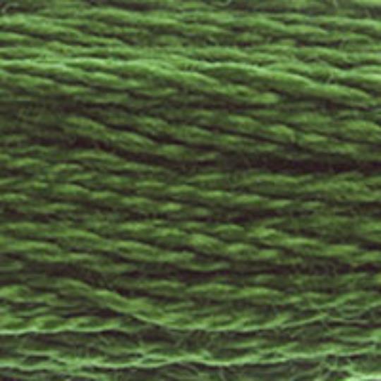 Moulinégarn grön 904