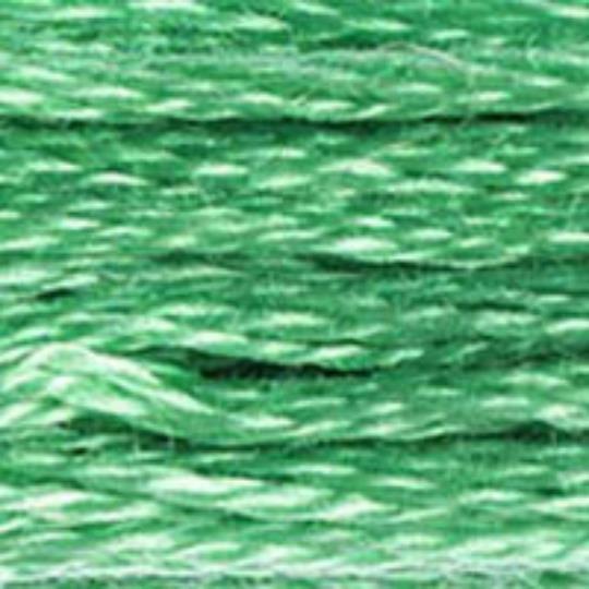 Moulinégarn grön 913