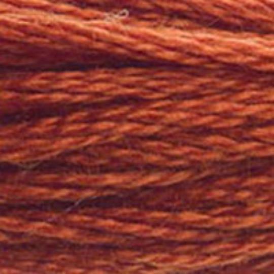 Moulinégarn roströd 920