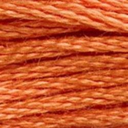 Moulinégarn orange 922