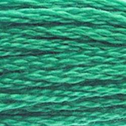 Moulinégarn grön 943