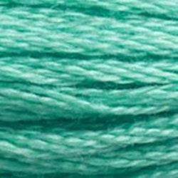 Moulinégarn grön 959