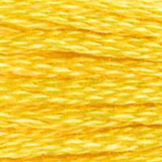 Moulinégarn gul 973