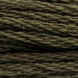 Moulinégarn brun 3021