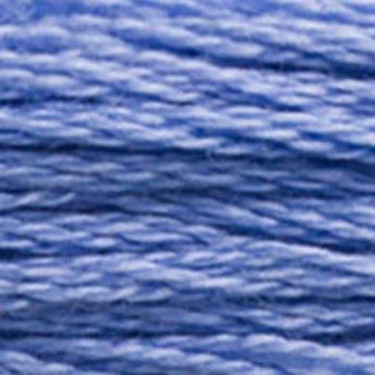 Moulinégarn blå 3839